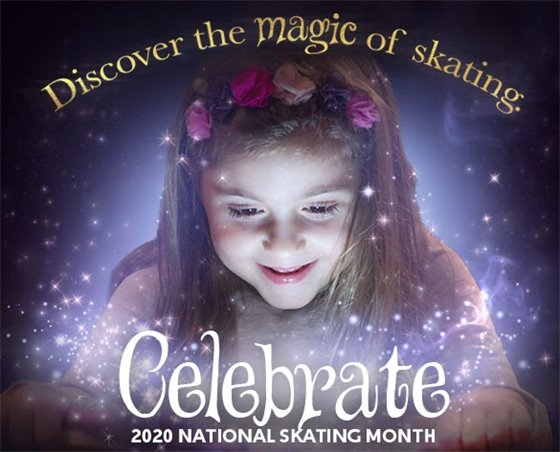 2020 National Skating Month