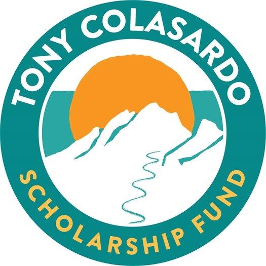 Tony Colasardo Scholarship Fund Logo