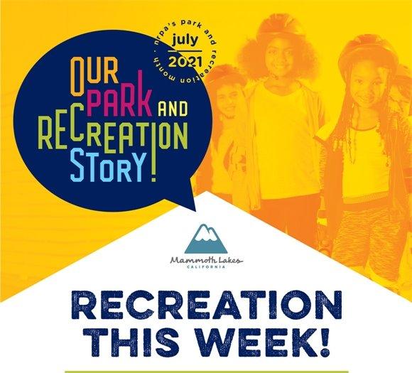 Recreation This Week - RecZone
