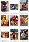 Halloween Costume Contest Entries - pg 2