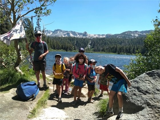 Summer Camp Photos
