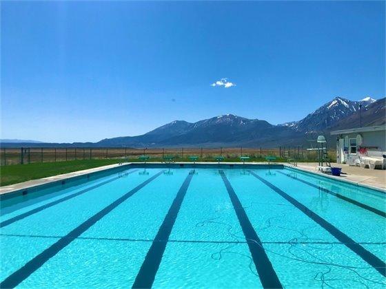 Whitmore Pool