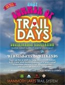 Summer of Trail Days
