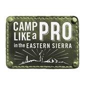 Camp like a Pro