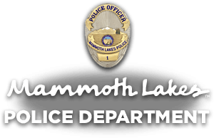 Mammoth Lakes Police Department