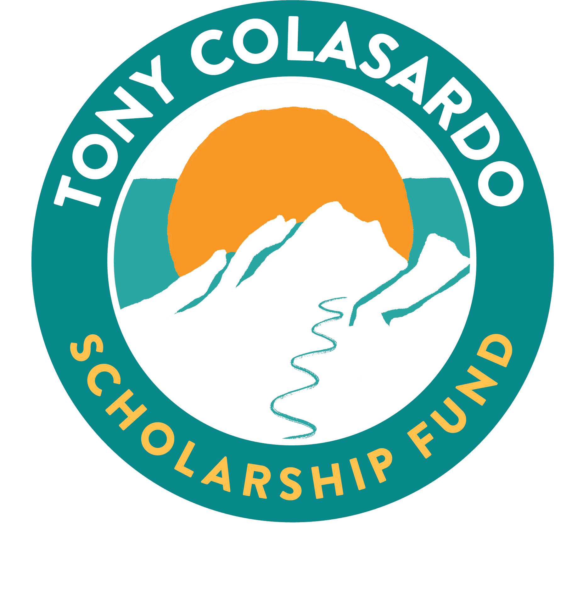 Tony Colasardo Scholarship Fund Logo