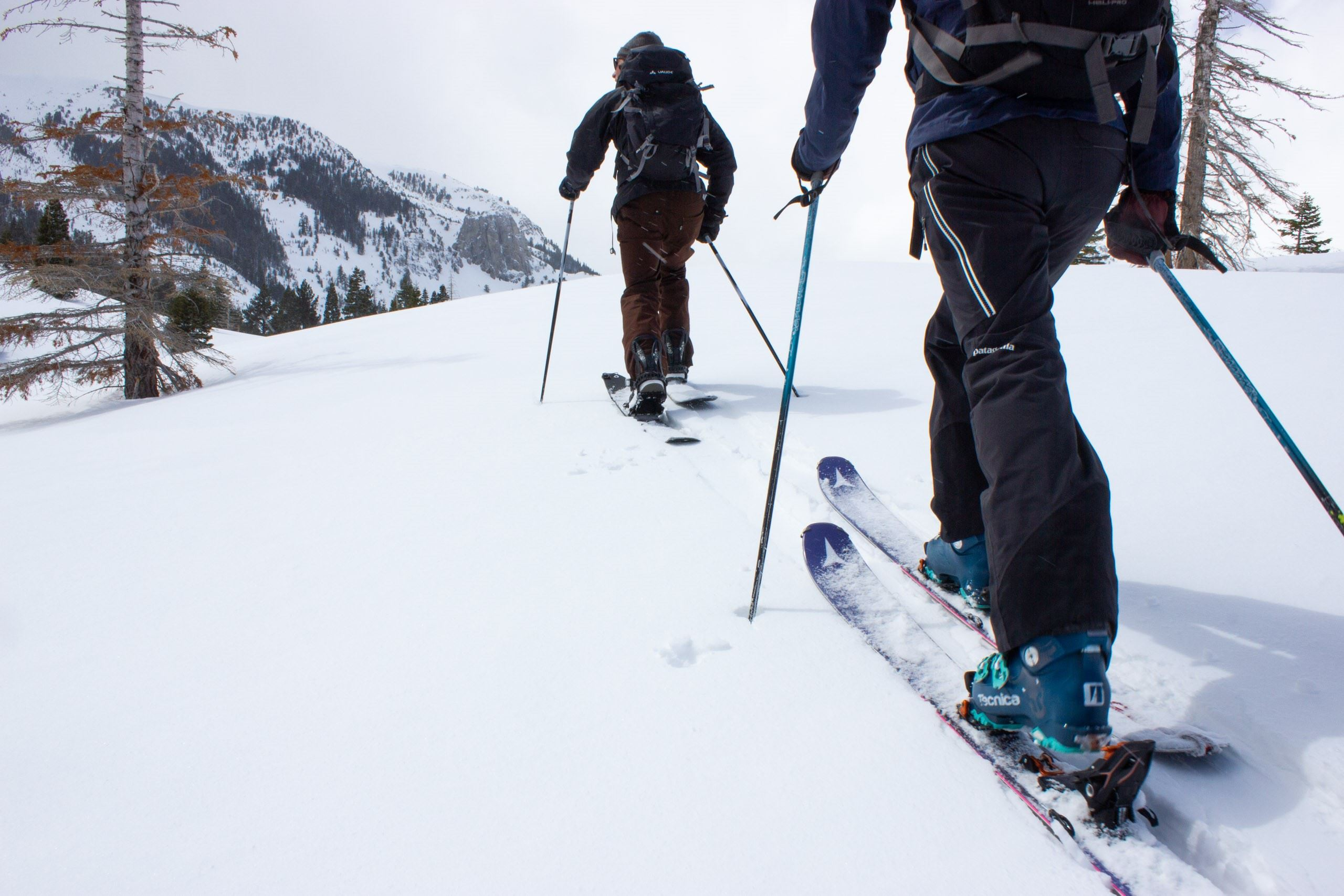 Winter Rec Challenge