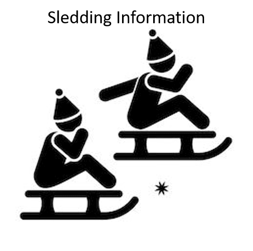 Sledding Information Opens in new window